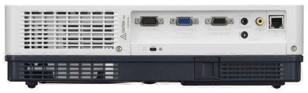 LCD проекторы Sanyo PLC-XW250 silver