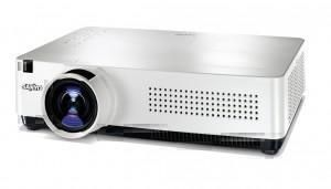 LCD проекторы Sanyo PLC-XU355 white