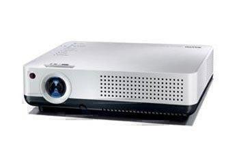 LCD проекторы Sanyo PLC-XW55 silver