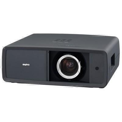 LCD проекторы Sanyo PLV-Z4000 black