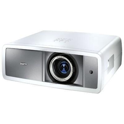 LCD проекторы Sanyo PLV-Z800 white