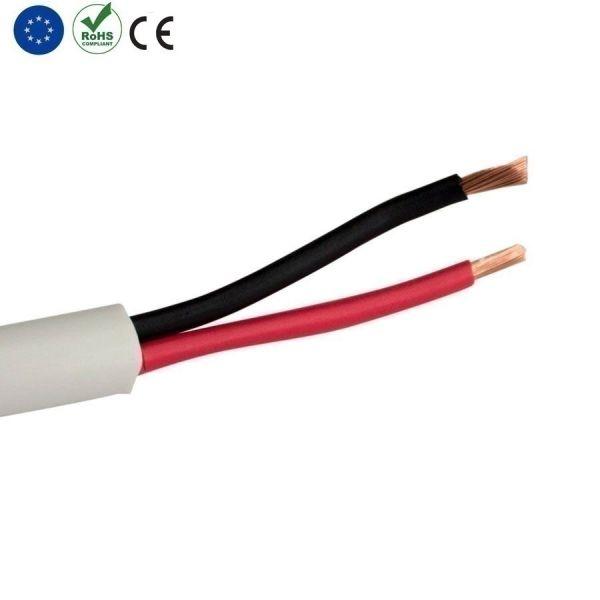 SCP 14/2OFC-LSZH 152,4m, малодымный, без галогенов, Акустический кабель в катушке