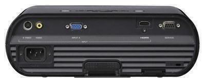 LCD проекторы Sony VPL-BW7 black