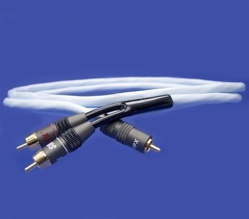 Сабвуферные кабели Supra Y-LINK 10.0m