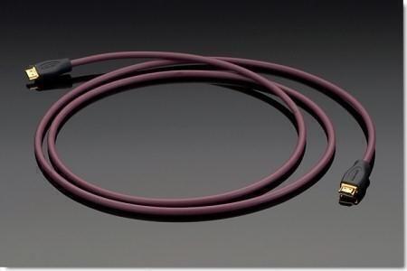 HDMI/HDMI кабели Transparent Performance HDMI 1m
