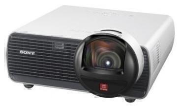 LCD проекторы Sony VPL-BW120S white