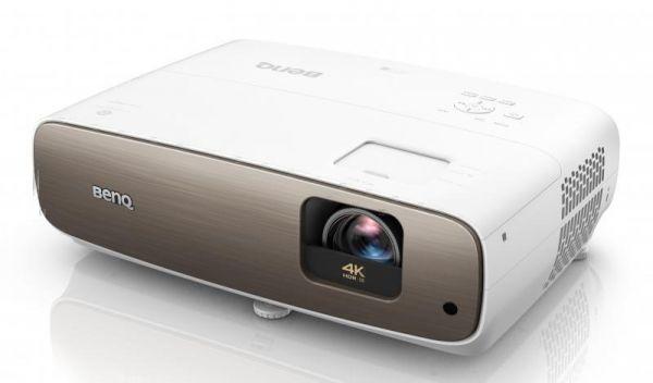 BenQ W2700+ Белый DLP проектор для жилой комнаты