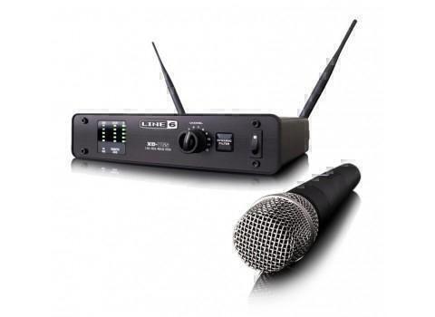Микрофонные радиосистемы Line 6 XD-V55 black